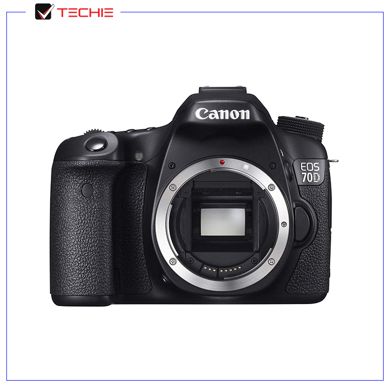 Canon 70D DSLR Camera Price And Full Specifications 1