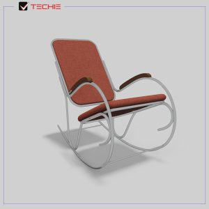 Hatil Rocking Chair (Twinkle101)