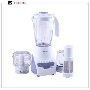 Philips HR-2118 600W Blender