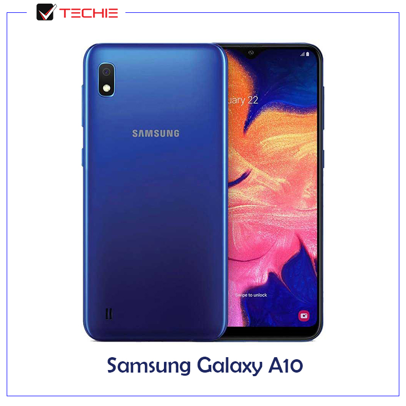 Samsung Galaxy A10 Price And Full Specifications In BD ...
