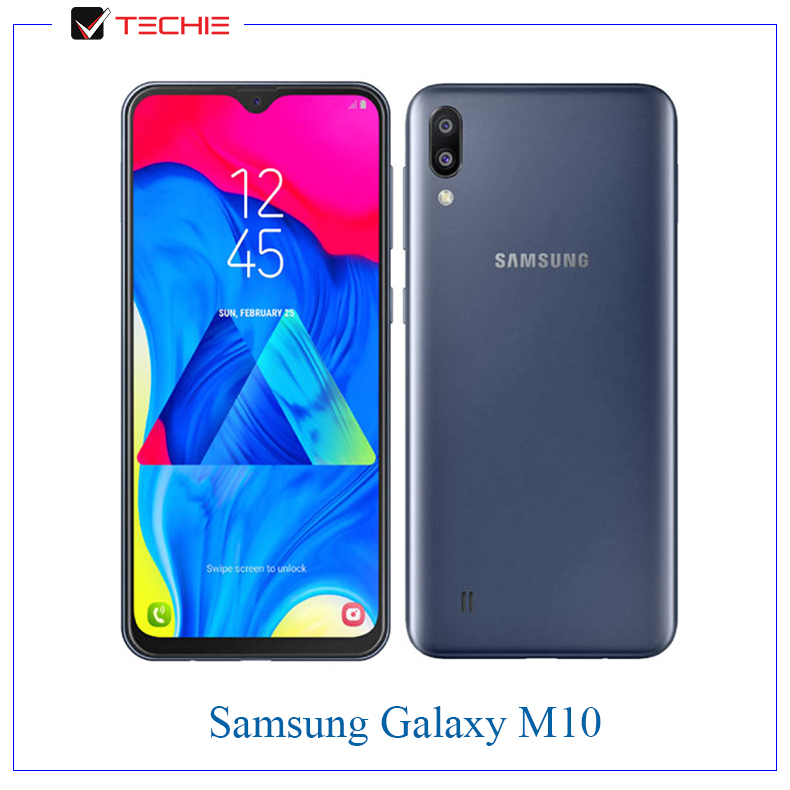 Samsung Galaxy M10 Price And Full Specifications In Bd Techie