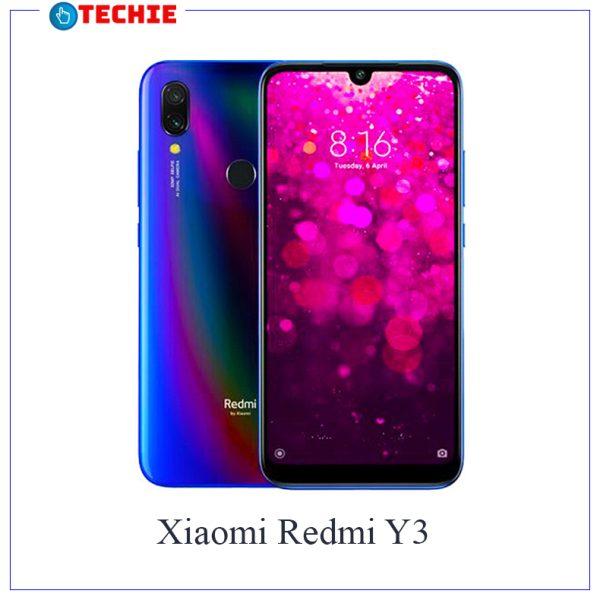 Xiaomi-Redmi-Y3-Price