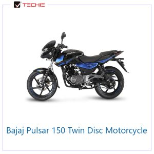 Bajaj-Pulsar-150-Twin-Disc-Motorcycle