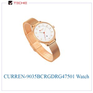 CURREN-9035BCRGDRG47501 Women Watch