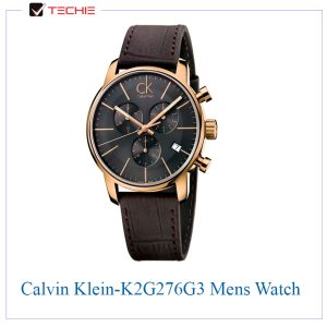Calvin-Klein-K2G276G3-Mens-City-Watch