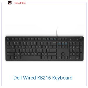 Dell-Wired-KB216-Keyboard