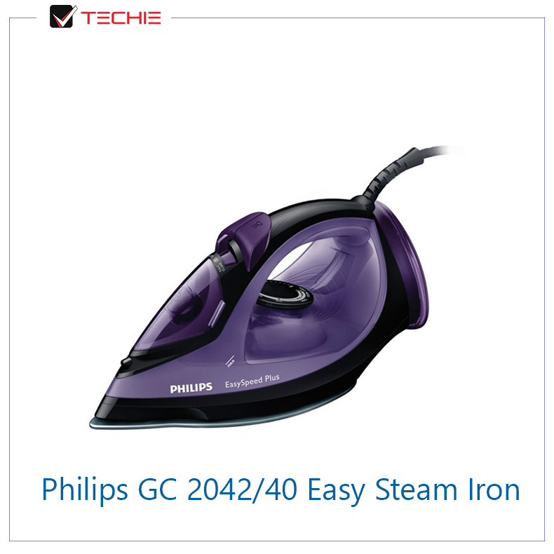 Philips EasySpeed Steam Iron GC 2042/40 Price And Full Specifications 1