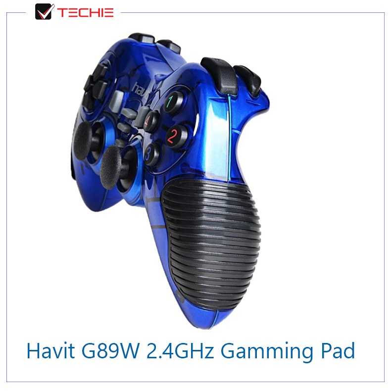 Havit G89W 2.4GHz Wireless Vibration Gamming Pad Price And Full Specifications 1