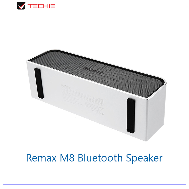 Remax Bluetooth Speaker M8 Price And Full Specifications 1
