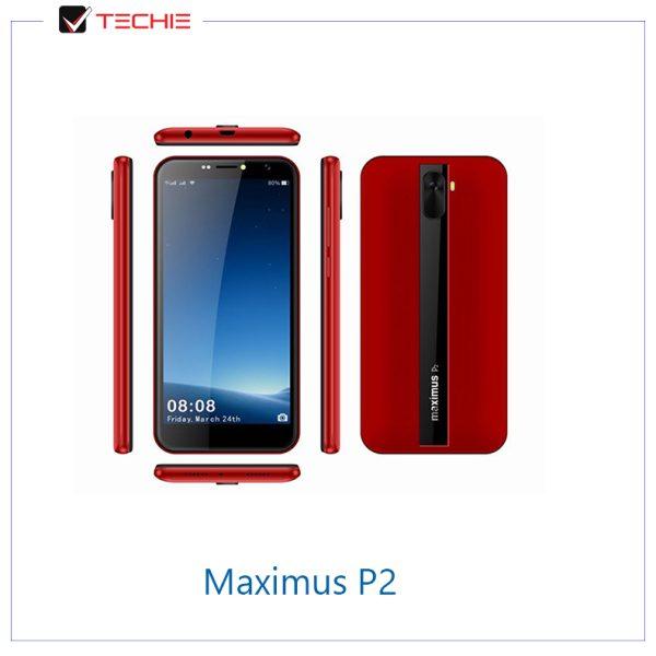 Maximus-P2-red