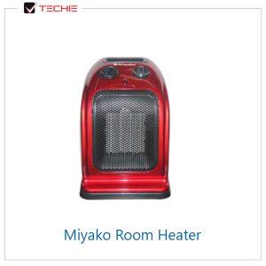 Miyako-Room-Heater