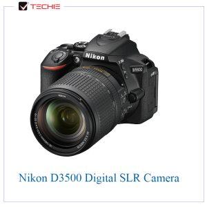 Nikon-D3500-Digital-SLR-Camera