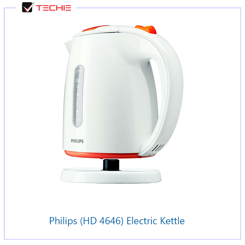 Philips (HD 4646) Electric Kettle Price And Full Specifications 1