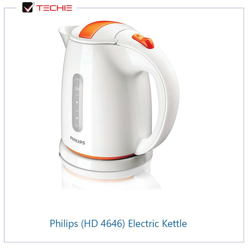 Philips-(HD-4646)-Electric-Kettle-orange