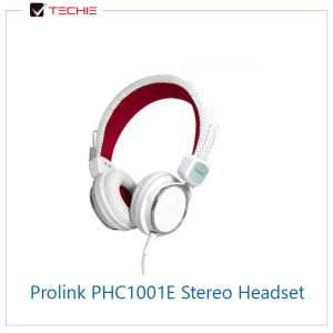 Prolink-PHC1001E-Frolic-Corded-Stereo-Headset