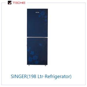 SINGER(198-Ltr-Refrigerator)