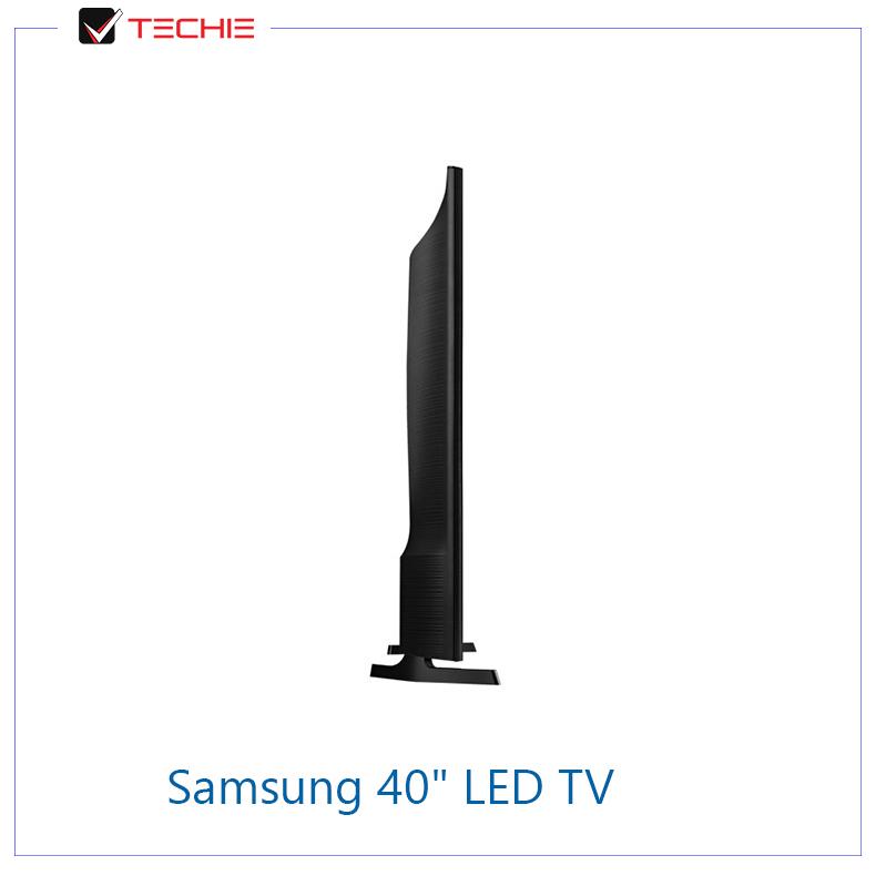 Samsung--LED-TV-side