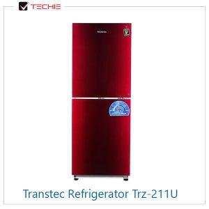 Transtec-Refrigerator-Trz-211U