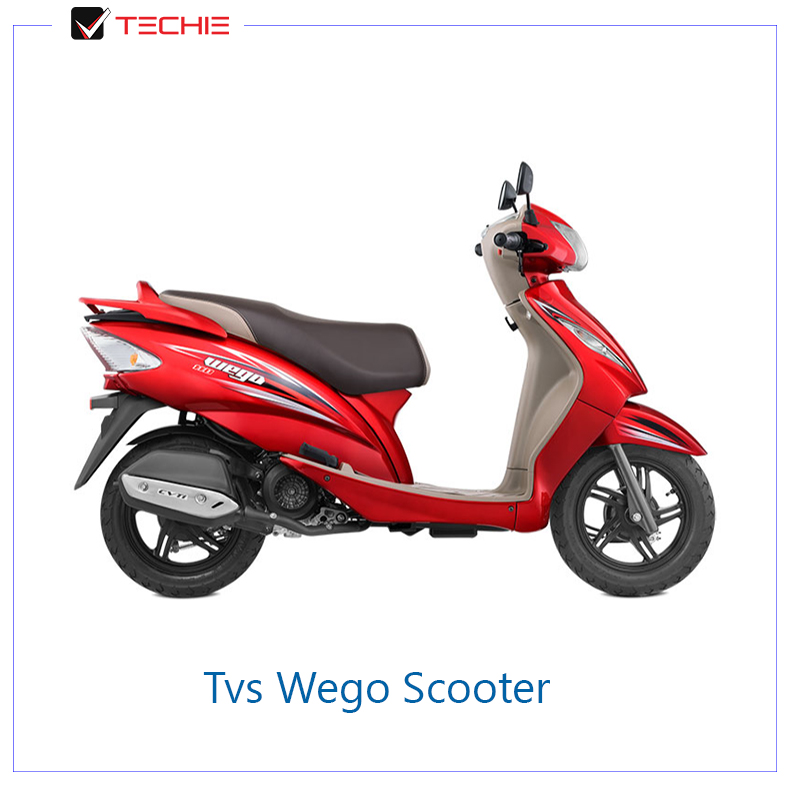 Tvs Wego Scooter Price And Full Specifications 2