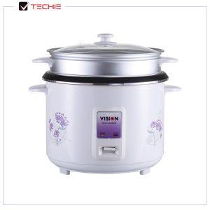 Vision Rice Cooker 2.8Ltr