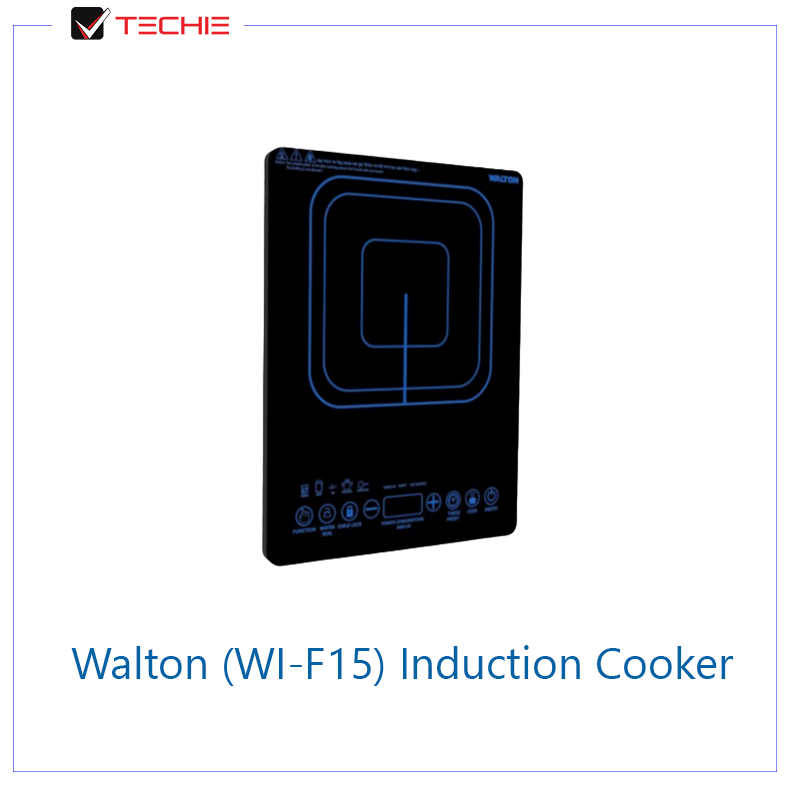 Walton (WI-F15) Induction Cooker Price And Full Specifications 1