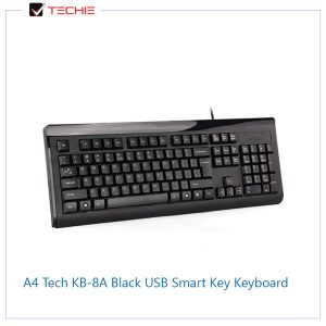 A4-Tech-KB-8A-Black-USB-Smart-Key-Keyboard