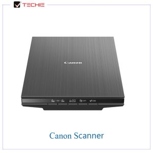 Canon-scanner