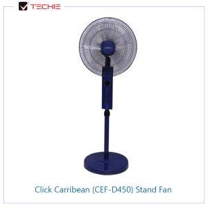 Click-Carribean-(CEF-D450)-Stand-Fan