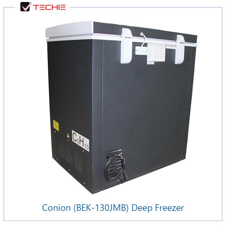 Conion-(BEK-130JMB)-Deep-Freezer-2