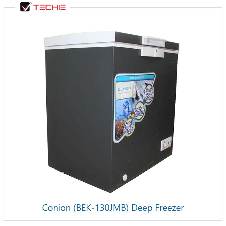 Conion-(BEK-130JMB)-Deep-Freezer