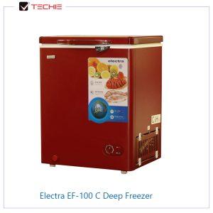 Electra-EF-100-C-Deep-Freezer
