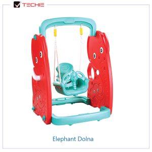 Elephant-Dolna