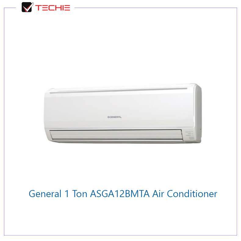 General-1-Ton-ASGA12BMTA-Air-Conditioner