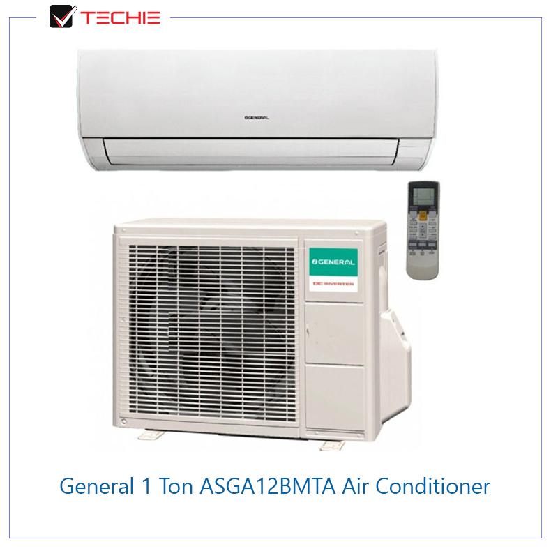 General-1-Ton-ASGA12BMTA-Conditioner