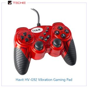 Havit-HV-G92-Vibration-Gaming-Pad-Red