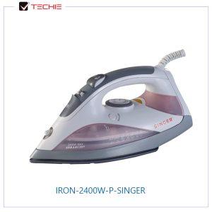 IRON-2400W-P-SINGER