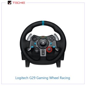 Logitech G29 Gaming Wheel Racing