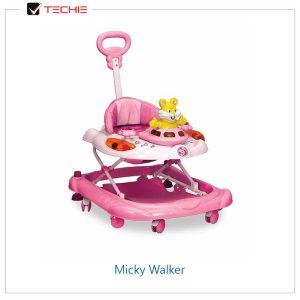 Micky-Walker