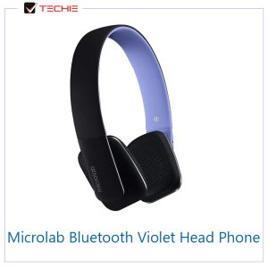 Microlab-T2-Bluetooth-Violet-Head-Phone