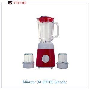 Minister-(M-6001B)-Blender