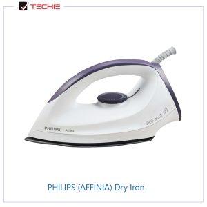 PHILIPS-(AFFINIA)-Dry-Iron