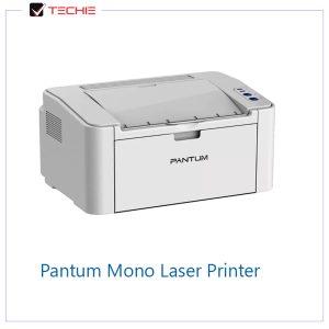 Pantum-Mono-Laser-Printer
