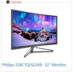 Philips-monitor