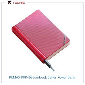 REMAX-RPP-86-20000mAh-Jumbook-Series-Power-Bank