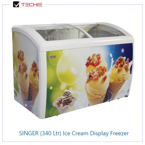 SINGER-(340-Ltr)-Ice-Cream-Display-Freezer