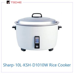 Sharp-10L-KSH-D1010W-Rice-Cooker
