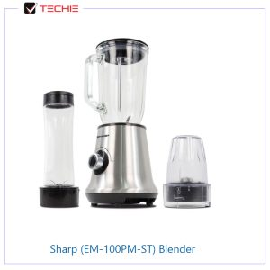 Sharp-(EM-100PM-ST)-Blender