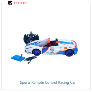 Sports-Remote-Control-Racing-Car