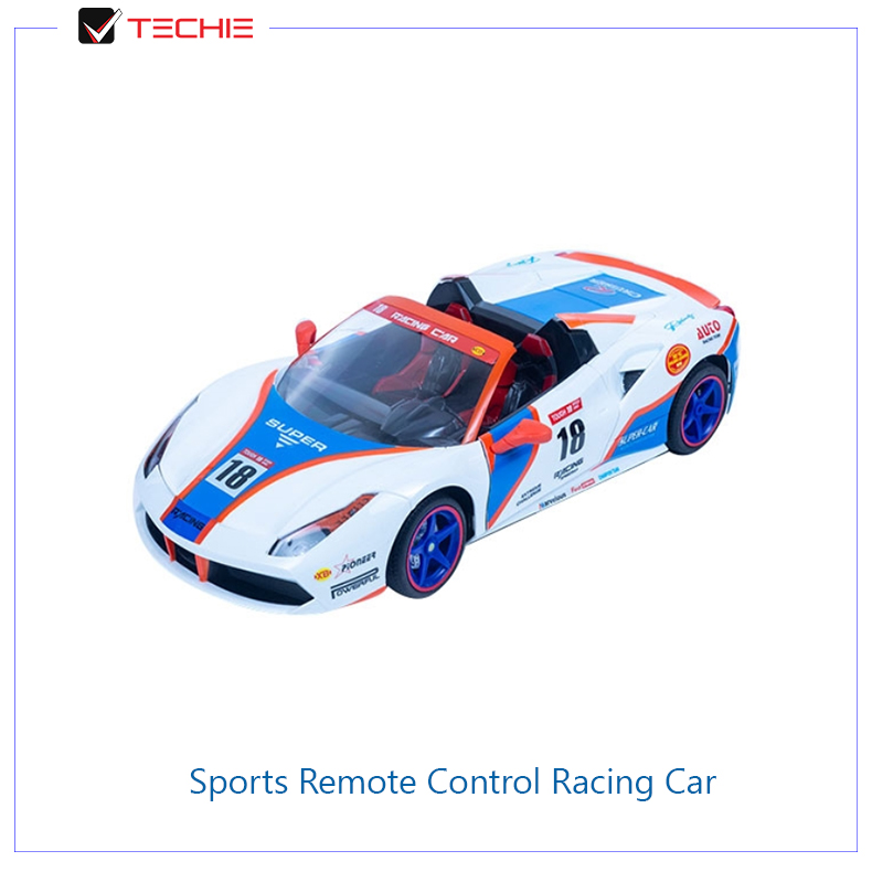 Sports Remote Control Racing Car Price And Full Specifications 1