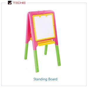 Standing board